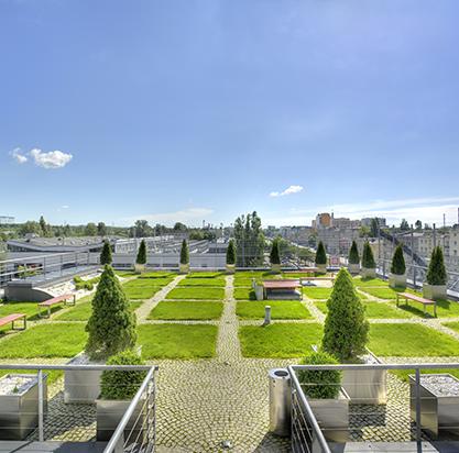 Forum 76 - Terrace